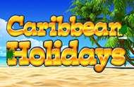 Автомат Caribbean Holidays на деньги Вулкан Вегас