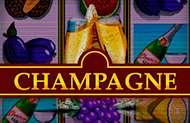 Игровой слот Champagne с бонусами Вулкан Вегас