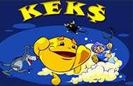Игровой автомат Keks от казино Вулкан Вегас