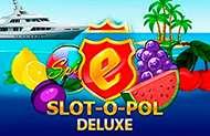 Игровой автомат Slot-o-pol Delux на деньги в Вулкан Вегас