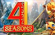 Играть в автомат 4 Seasons от Вулкан Вегас