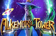 Игровой демо слот Alkemors Tower от Вулкан Вегас