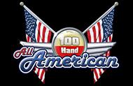 Играть в All American на сайте Вулкан Вегас