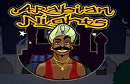 Играть в лучший демо аппарат Arabian Nights