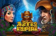 Игровой слот с бонусами Aztec Empire