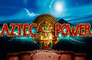 Играть в лучший слот Aztec Power