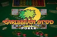 Caribbean Stud Professional Series - играй онлайн без смс