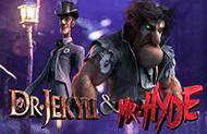 Вулкан Вегас - играть в автомат Dr. Jekyll & Mr. Hyde