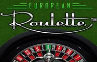 Играть в демо бесплатно European Roulette