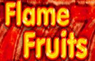 Игровой автомат без смс Flame Fruits