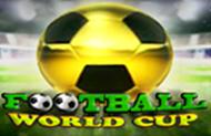 Игровой демо аппарат Football World Cup