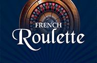Бесплатная игра в игровом автомате French Roulette