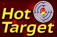 Бесплатная игра в игровом автомате Hot Target
