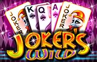 Играй в лучший аппарат Joker Wild