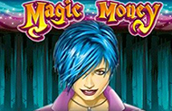 Играть онлайн в слот Magic Money
