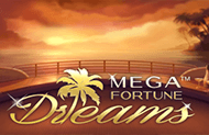 Лучший бесплатный игровой автомат Mega Fortune Dreams