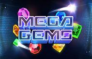 Играть в Вулкан Вегас бесплатно в Mega Gems онлайн