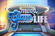 Игровой автомат онлайн Mega Glam Life в Вулкан Вегас
