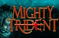 Игровой онлайн демо слот Mighty Trident