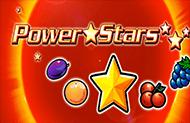 Бесплатный демо слот Power Stars