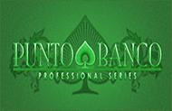 Игровой демо слот онлайн Punto Banco Pro Series
