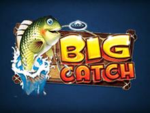 Реальные выигрыши на игровом автомате Big Catch