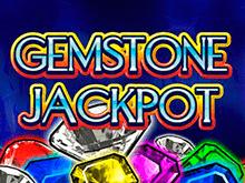 Отличные шансы выиграть на автомате Gemstone Jackpot