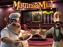Реальные выигрыши на игровом автомате Mamma Mia