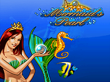 Реальная популярность онлайн слота Mermaids Pearl