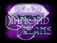 Алмазные Мечты - игровой автомат, реализованный брендом Betsoft