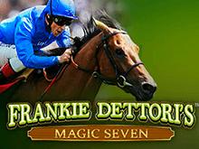 Frankie Dettoris Magic Seven от Playtech – в казино на фишки