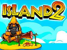 Игровой автомат Остров 2 от Игрософт - играй в Вулкан Вегас