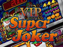 Супер Джокер - игровой автомат, реализованный компанией Betsoft