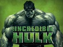 The Incredible Hulk – игровой автомат с джек-потом от Плейтек