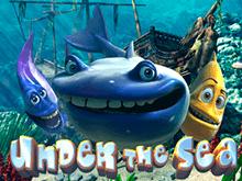 Реальные выигрыши на игровом автомате Under the Sea