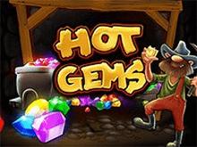 Горячие Самоцветы от Playtech – играйте с азартом