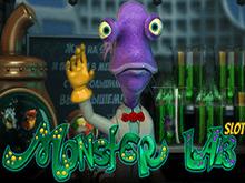 Игровой автомат Лаборатория Монстров от Evoplay - играй в демо