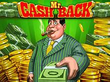 Mr. Cashback – игровой автомат для досуга и заработка