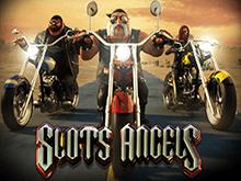 Ангелы Слотов от Бетсофт – играйте и выигрывайте в Вулкан Вегас