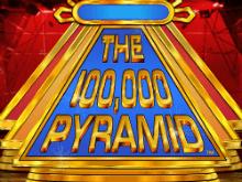 Играть на сайте в автомат 100 000 Pyramid с бонусом