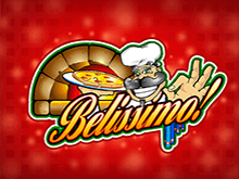 Игровой автомат Belissimo на деньги – играть сейчас
