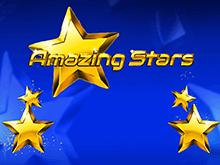 Сорвите выигрыш в казино онлайн – играйте в Amazing Stars