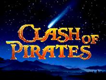 Игровой автомат Clash Of Pirates на деньги – играть сейчас