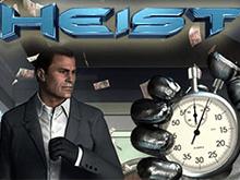 Игровой автомат Heist в казино с бонусом
