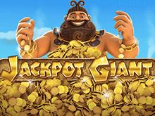 Игровой автомат Jackpot Giant в казино с бонусом