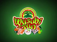 Играть с выводом профита на карту в Wasabi-San на сайте