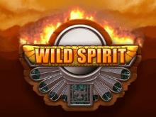 Игровой автомат Wild Spirit на деньги – играть сейчас